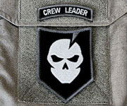 Become a Crew Leader!