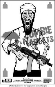 Zombie Osama
