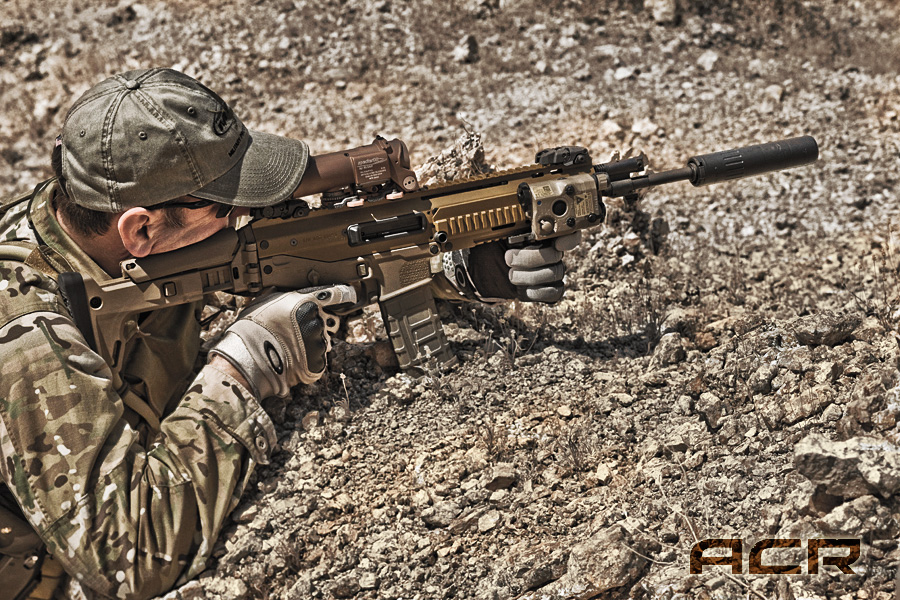 Remington Acr Update Photos Its Tactical