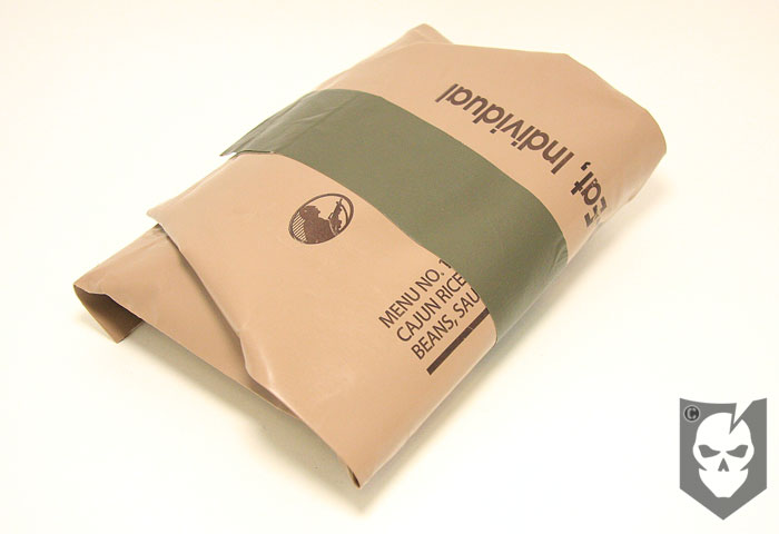 MRE Field Strip