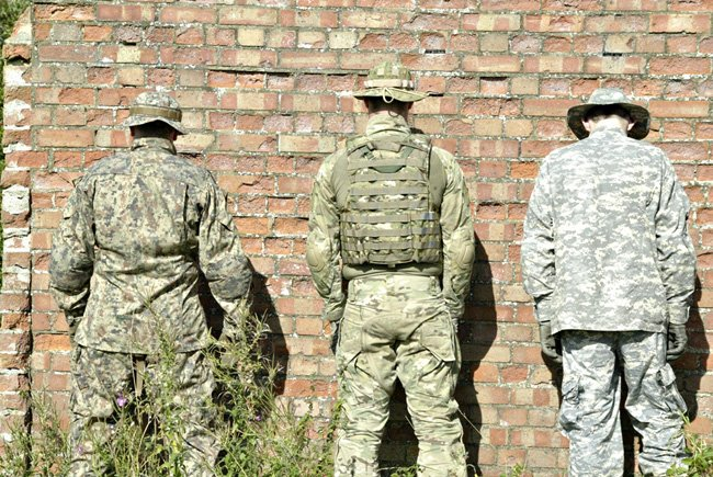 camouflage comparison mirage multicam and ucp its tactical