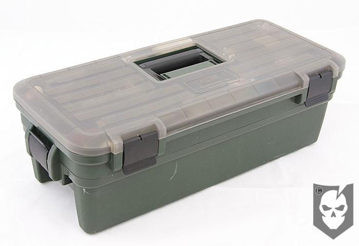 MTM Case-Guard Shooting Range Box
