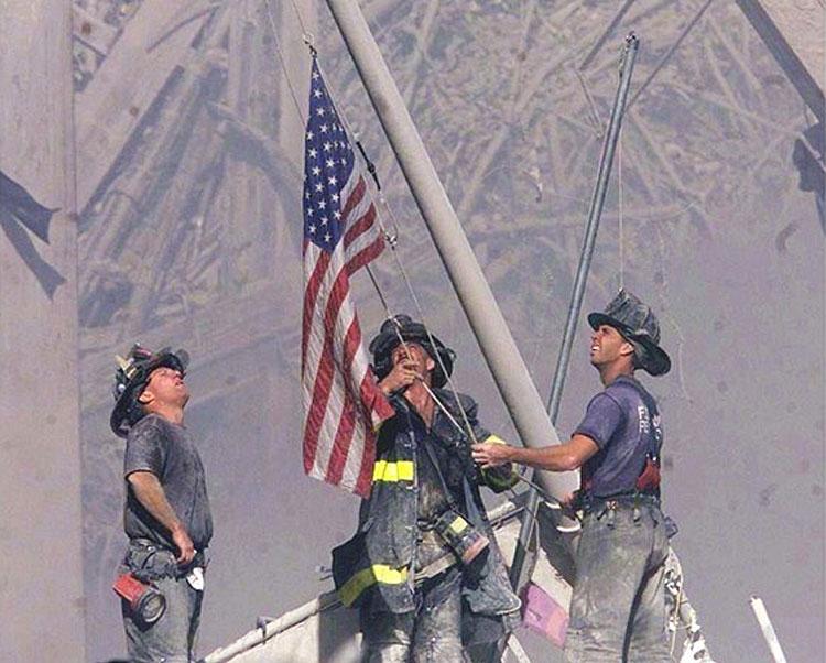 Ground Zero Spirit
