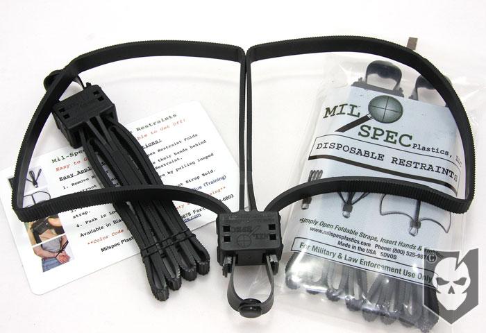 Mil-Spec Plastics Cobra Cuff