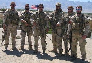Remembering Operation Red Wings and those Lost on June 28th