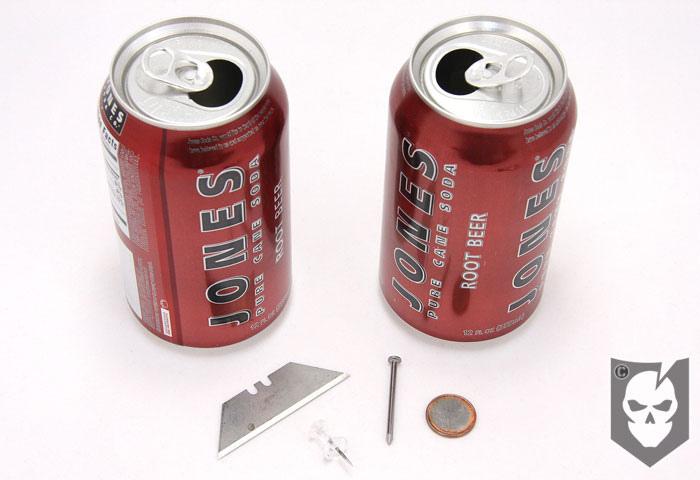 DIY Alcohol Stove Comparison