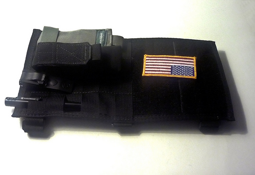 Roll With a MOLLE Visor Panel in Your Vehicle - ITS Tactical 1ce31dd110d