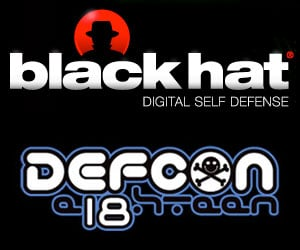 Post image for Black Hat USA 2010 and DEF CON 18 Wrap Up