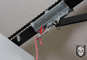 Electric garage door lock Remote Control Automatic Garage Door Openers Garage Design Ideas Top 10 Garage Door Security Tips To Prevent Breakins