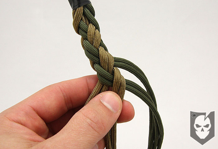 How to Make a Fast Rope for Climbing - ITS Tactical