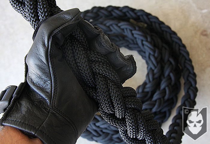 How to Make a Fast Rope