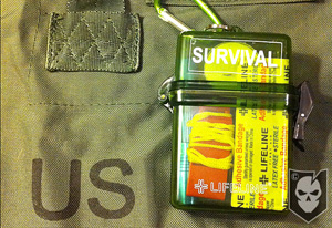 Post image for Pocket Survival Kit Reviews: Lifeline Weatherproof Survival Kit