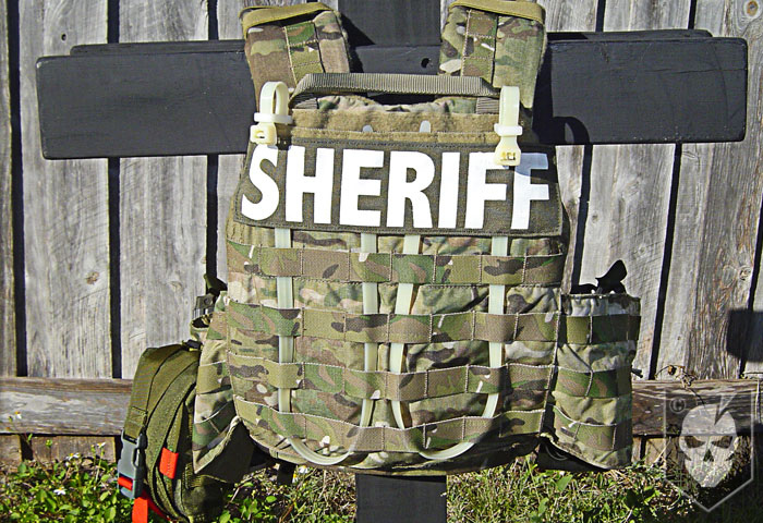SKD PIG Plate Carrier