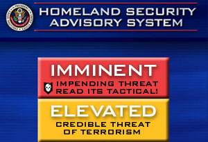 DHS-Elevated
