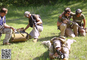 Post image for Tactical Medical Training with Lone Star Medics Medicine X Course