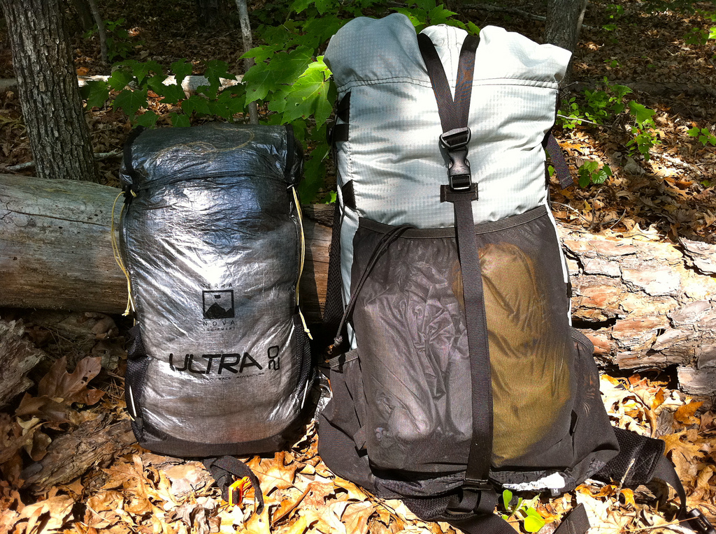 Introduction to Lightweight Backpacking