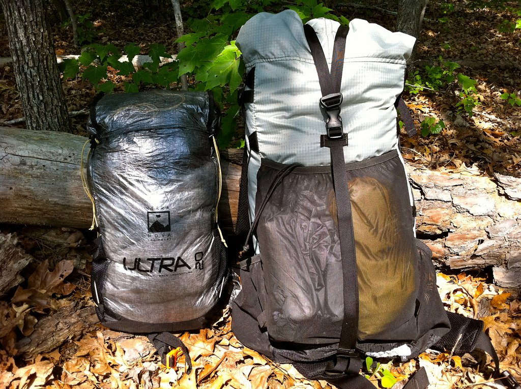 An Introduction to Lightweight Backpacking - ITS Tactical