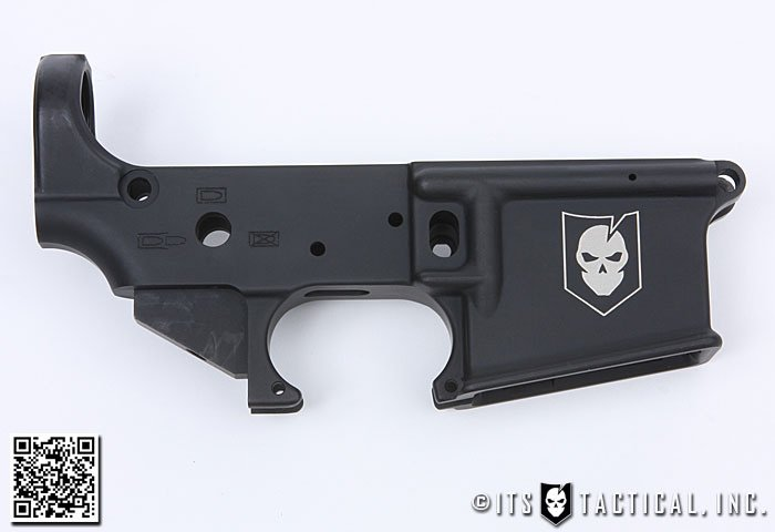stripped lowers