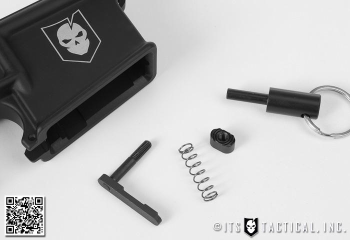 ITS Tactical DIY AR 15 Part Two