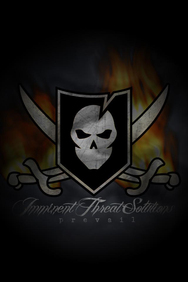 Its Tactical Wallpaper