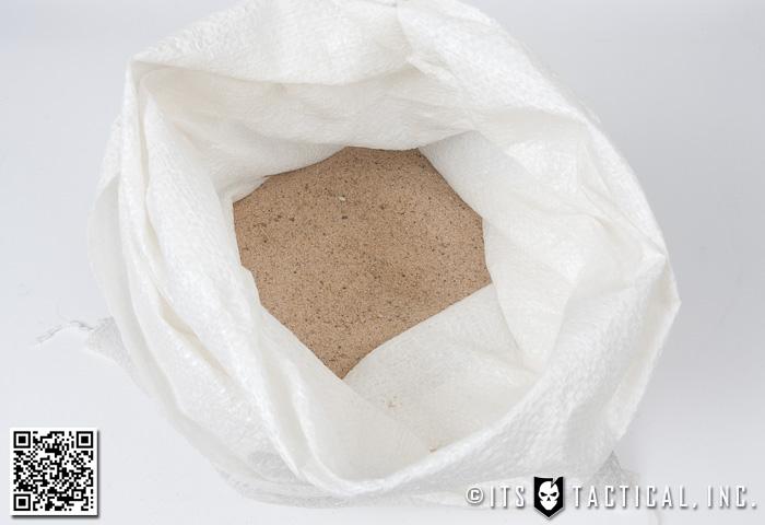 Sandbag Pill