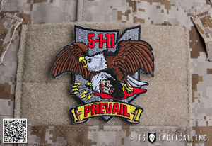 5.1.11 Prevail Morale Patch