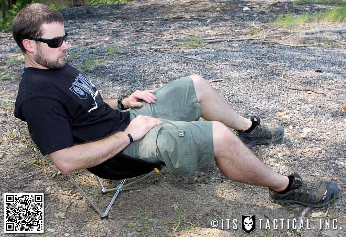 ALITE Monarch Backpacking Chair