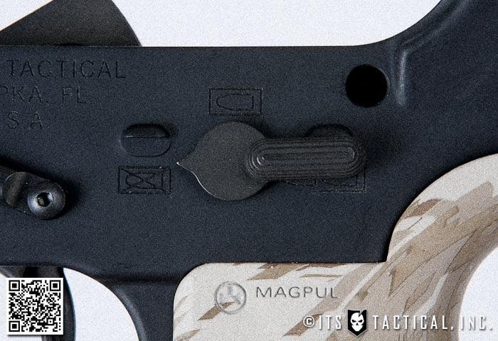 DIY AR-15 Build: Pivot Pin Installation - ITS Tactical