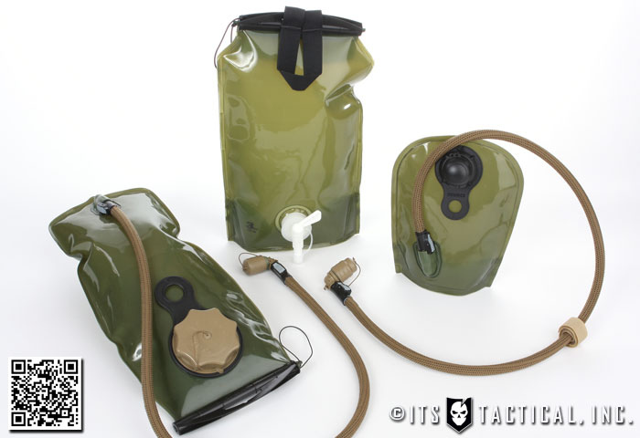 Source Hydration Systems and LBT Hydration Pouches 4d336cb25f09