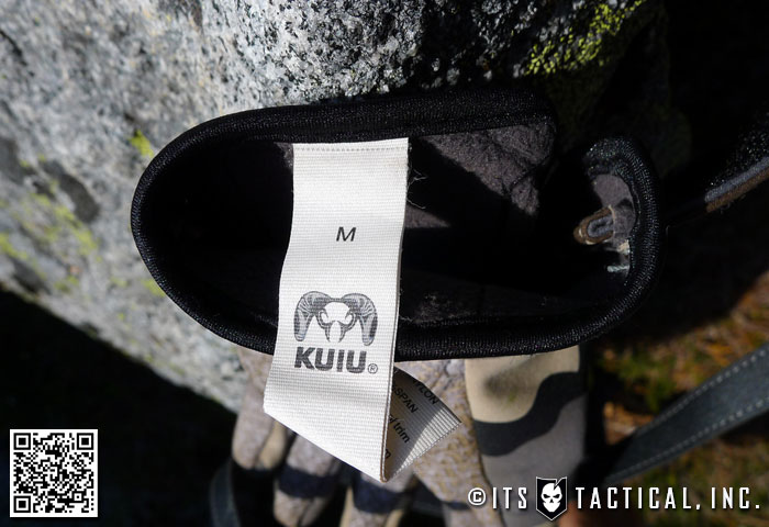 Kuiu Guide Gloves