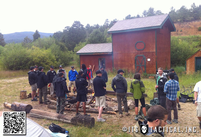 GORUCK Ascent HQ