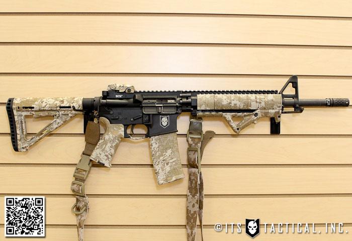 Cheap Pistol Light Diy Ar15