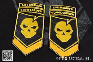 ITS Life Member