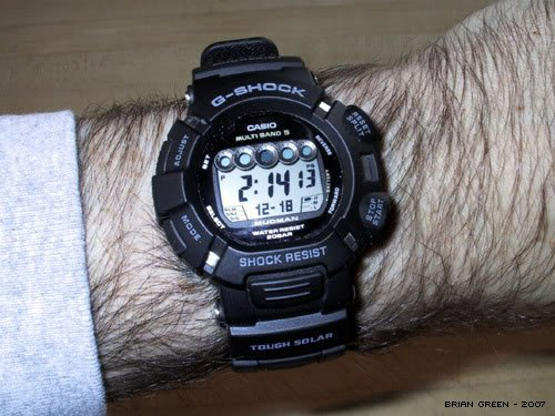 0c4362e60948c How to Trim the Strap on your G-Shock Watch - ITS Tactical
