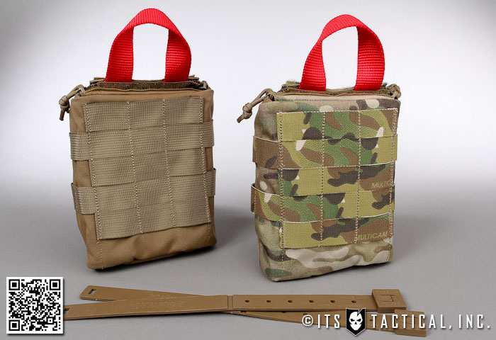 ITS ETA Trauma Kit Pouch