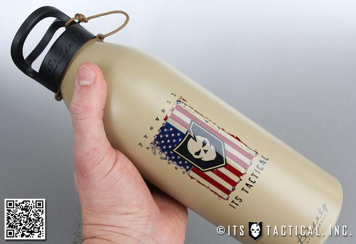 ITS Liberty Bottle Leash
