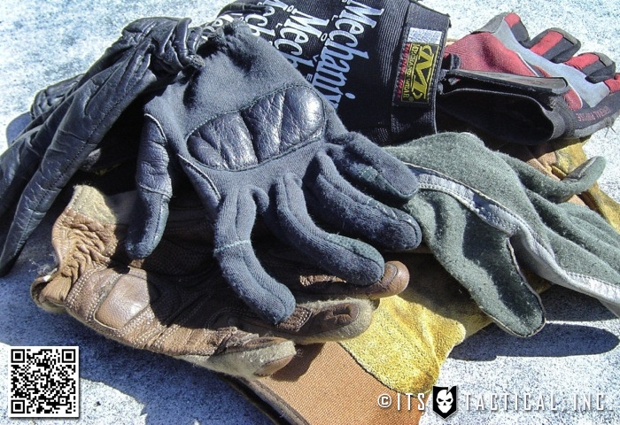 SKD Tactical PIG Gloves