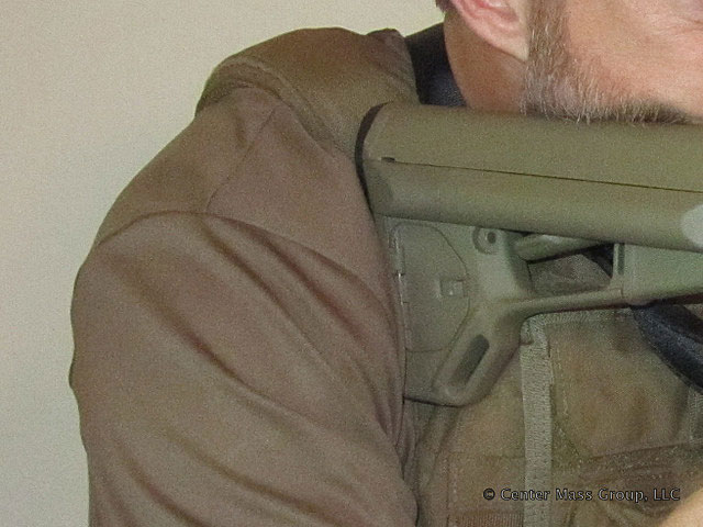Evaluating the Geronimo Plate Carrier from T3 Gear - ITS Tactical