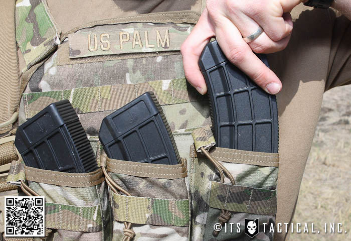 US PALM AK Equipment
