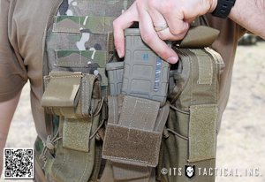 Post image for Zulu Nylon Gear: Out of the Box Thinking and the M4 Double Mag Pouch