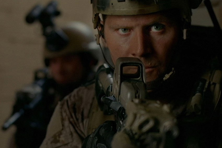 Act Of Valor And The Navy Seals That Inspired The Movies Realism