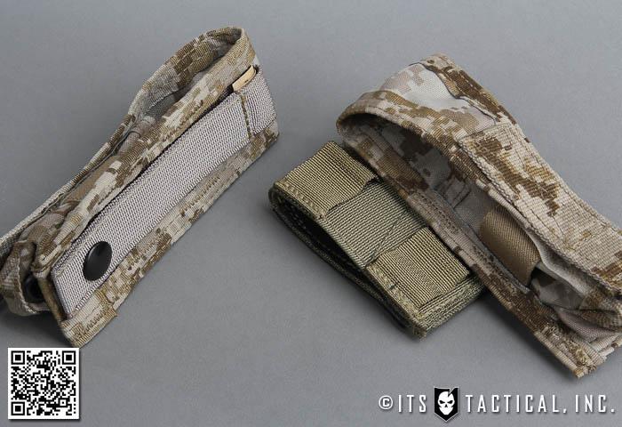 Down Range Gear PALS Belt Platform