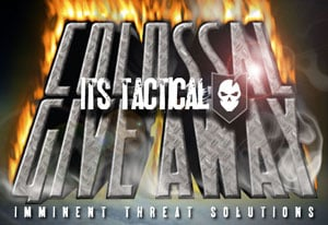 Post image for ITS Tactical Colossal Giveaway Announcement!