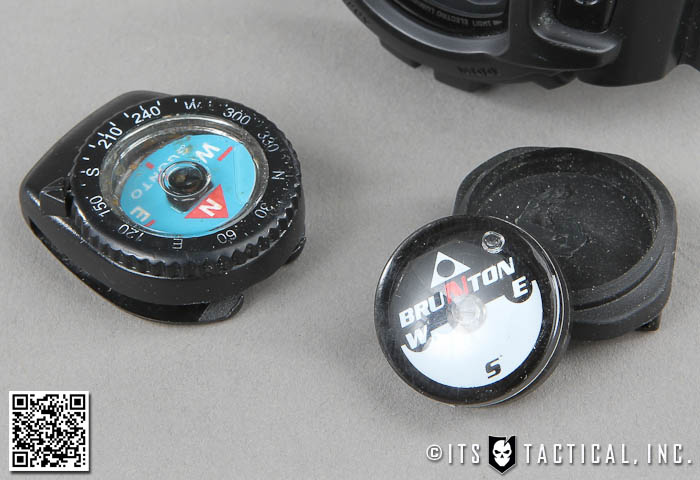 Watch Compass Hunt
