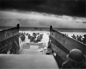 Post image for The 68th Anniversary of D-Day