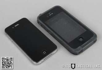 Lifeproof Iphone Case Protecting Against Water Dirt