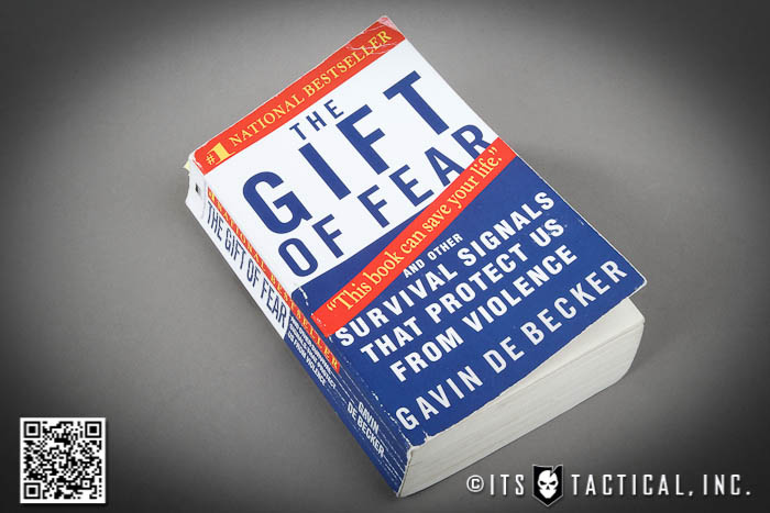 The gift of fear and other survival signals