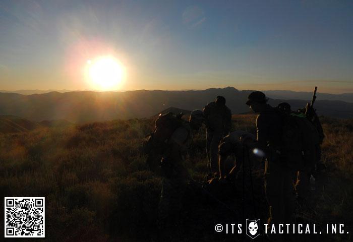 2012 24 Hour Sniper Challenge