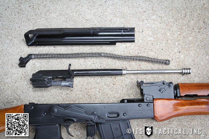 Rifle Dynamics SAR-1 AK Upgrade
