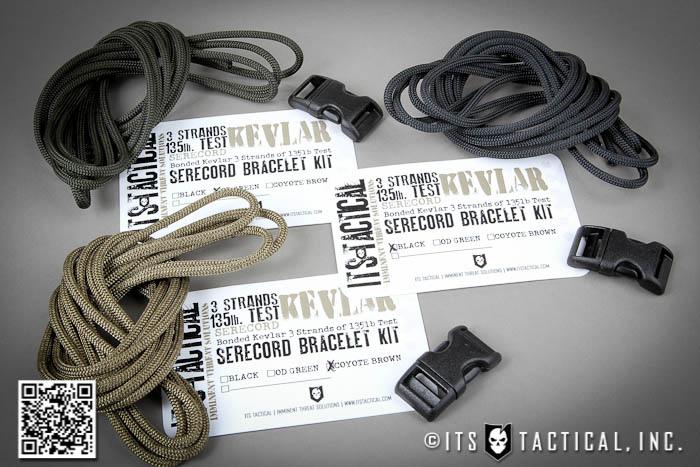 SERECord Bracelet Kit